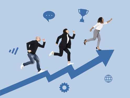 Entrepreneurs Trends