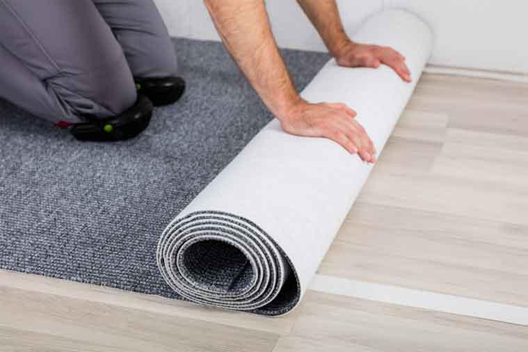 Hardwood Floors VS. Carpeted Floors