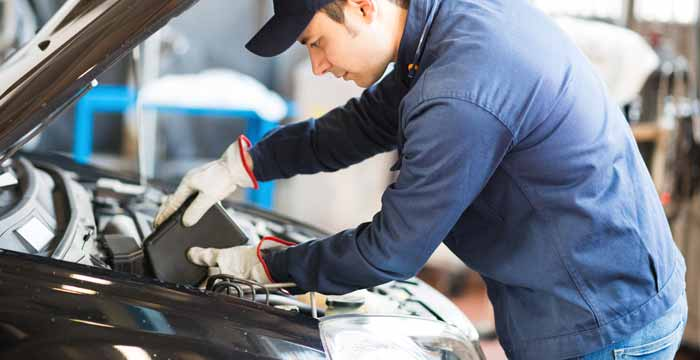 What We Can Expect From A Car Service