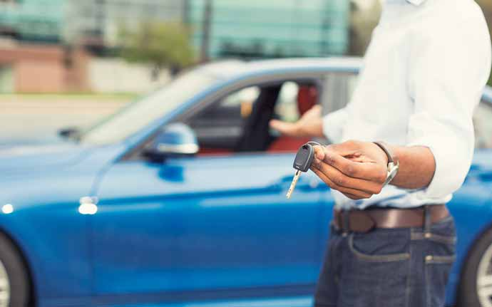 What You Should Know About Sell A Car To A Wrecker