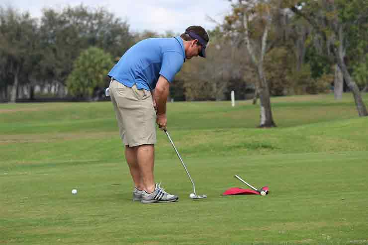 How to Hit A Classic Draw Shot In Golf