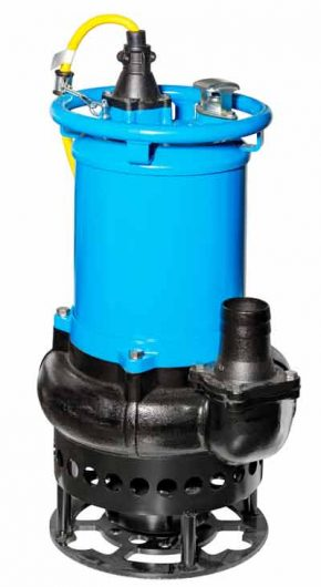 Water extraction pump