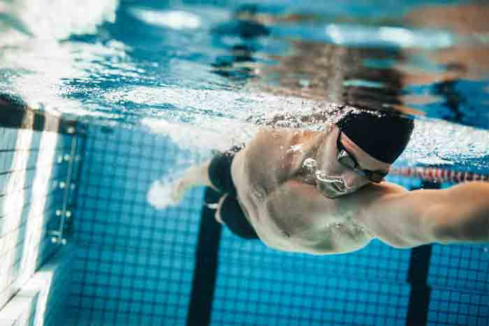 The Seven Most Important Swimming Tips